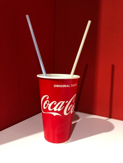 Why is coke so expensive?